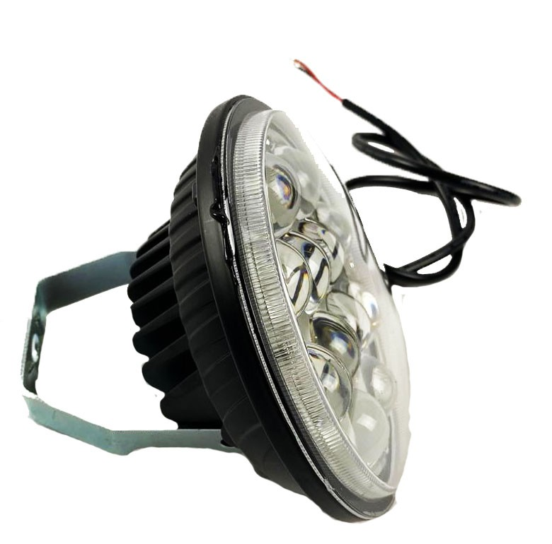 Farol para scooter elétrica citycoco - X10