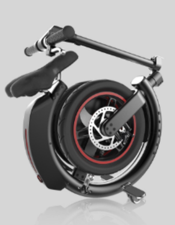 Mini Bike elétrica 450W - STB25