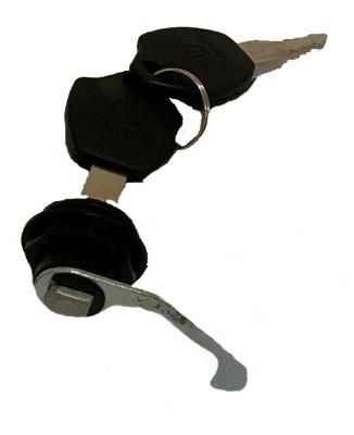 Miolo de chave banco para scooter eletrica citycoco