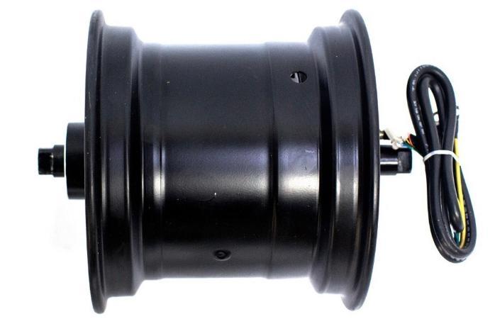 Motor elétrico para scooter elétrica citycoco 1000W
