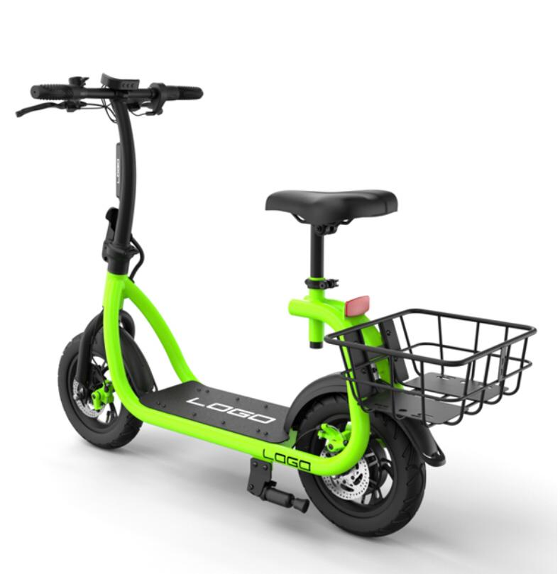 Mini Bike elétrica 350W - STB20