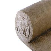 Pacote Lã de Rocha com 6 Placas 1,20x0,60m