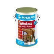 Verniz Poliulack Natural 3,6L Sayerlack