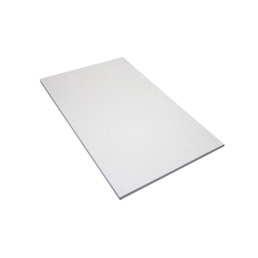 Chapa de Drywall Standard Placo 1,80X1,20X12,50MM