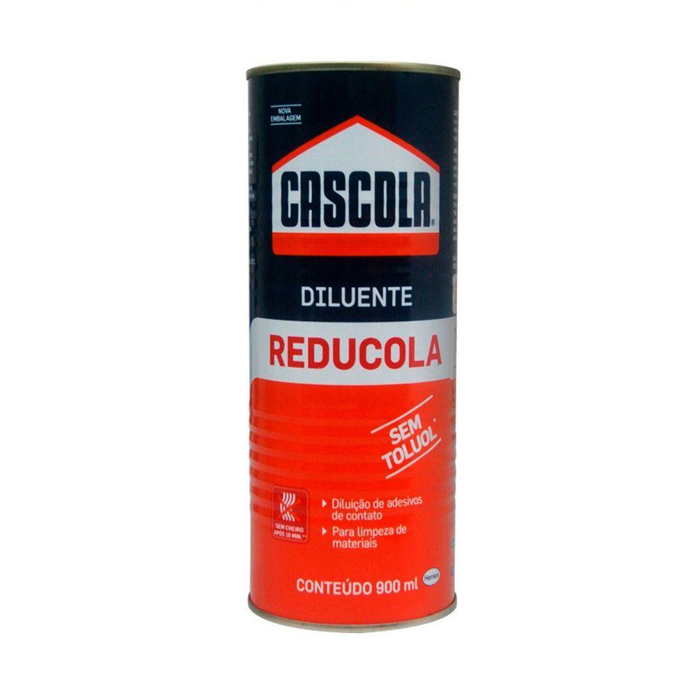 Diluente Cascola Reducola 0,9L