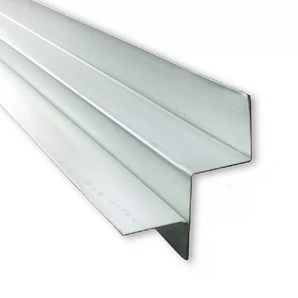 Drywall Tabica Lisa Galvanizada 48x30x3000mm