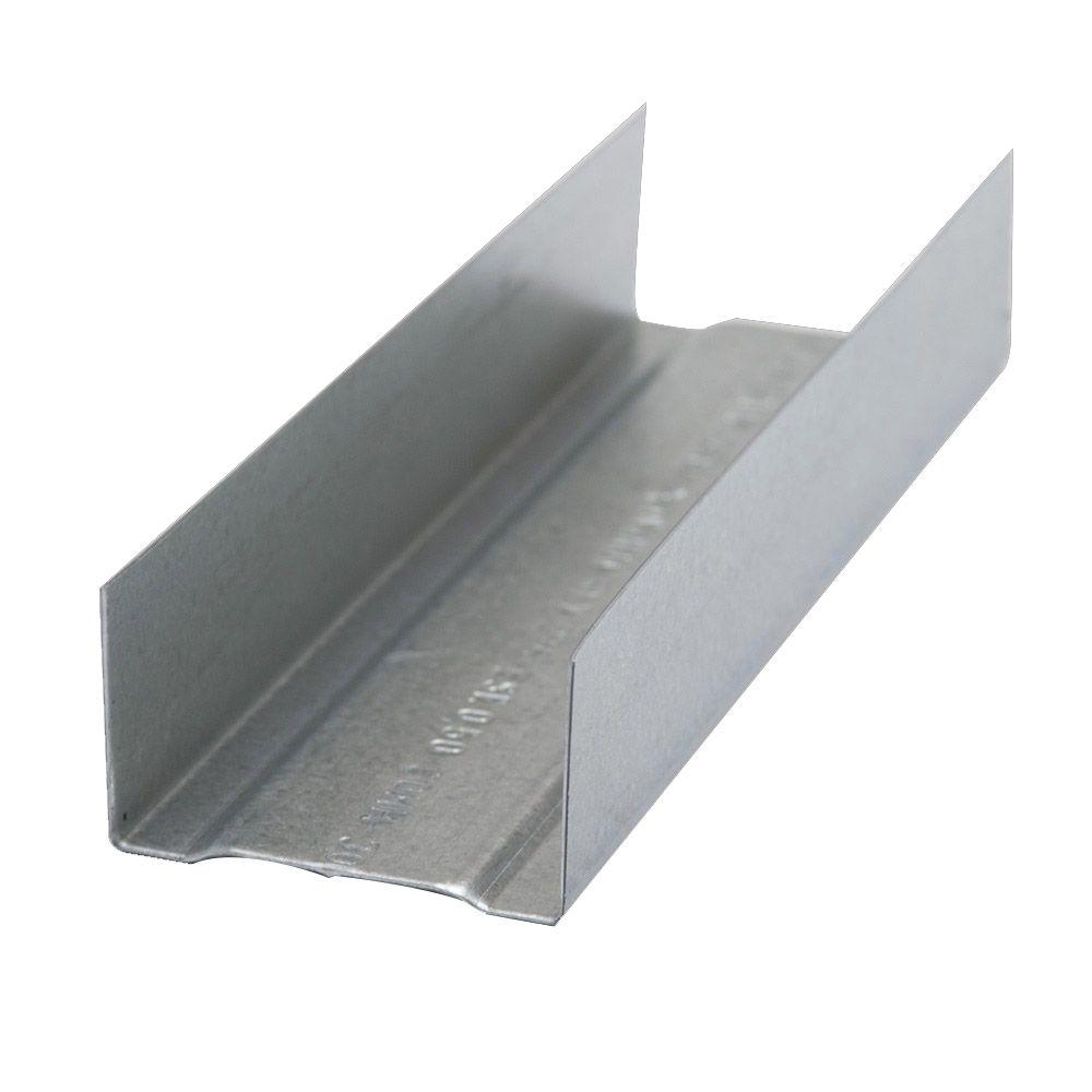 Perfil Drywall Guia 70x30x3000mm