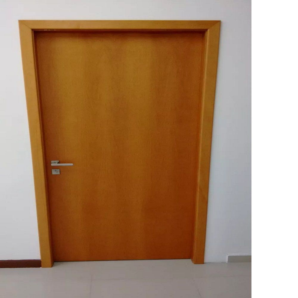 Porta Encabeçada Lisa Jequitibá - Sincol