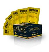 Mascara GOLDEN50 - caixa com 50 und 8g
