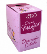 RETRO CREME MAGICO DESMAIA CABELO ( CX DISPLAY 20X30GR )