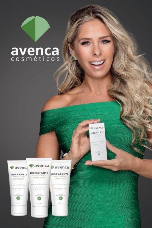 Hidratante Facial AVENCA - 50g