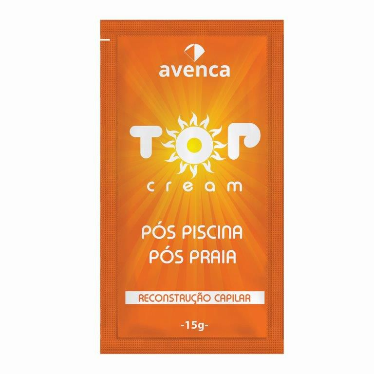 Top Cream - Sachê 15g