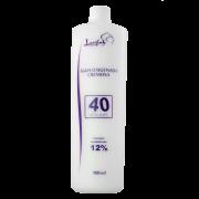 Água Oxigenada Cremosa Latifah 12% 40 Volumes 900ml