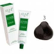 Coloração Keune So Pure 3/0