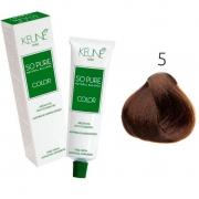 Coloração Keune So Pure 5/0