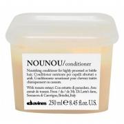 Condicionador Davines Nou Nou - 250 ml