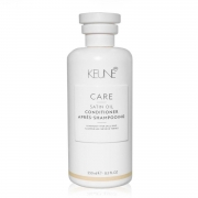Condicionador Satin Oil Keune Care - 250 ml