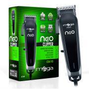 Máquina De Corte Mega Neo Clipper Bivolt At7602