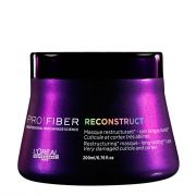 Máscara L'Oréal Pro-Fiber Reconstruct 200ml