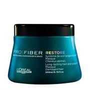 Máscara L'Oréal Pro-Fiber Restore 200ml