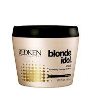 Máscara para Cabelos Loiros Redken Blonde Idol - 250ml
