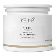 Máscara Satin Oil Keune Care - 200ml