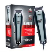 Máquina de Corte Profissional Mega Barber Style At7502s 110v