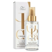 Óleo Capilar Oil Reflection Light Wella - 100 ml