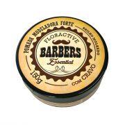 Pomada Modeladora Barbers Essential com Cravo 150g