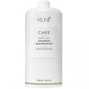Shampoo Keune Care Satin Oil 1000ml