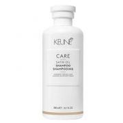 Shampoo Satin Oil Keune Care - 300 ml
