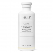 Shampoo Vital Nutrition Keune Care - 300 ml