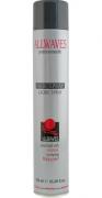 Spray Fixador Allwaves Profissional 750ml