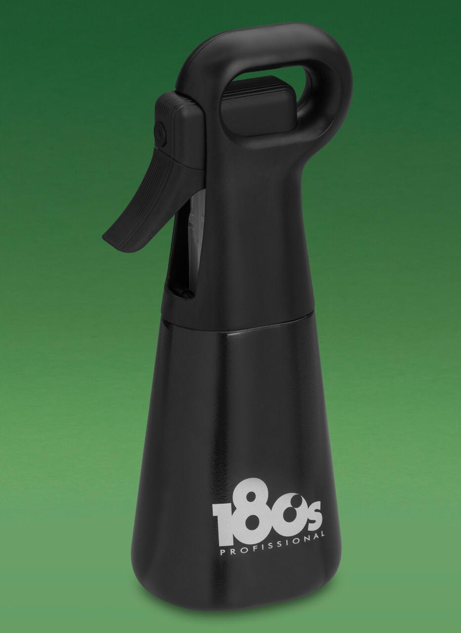 Borrifador Fimi Spray Bottle Preto - 150ml
