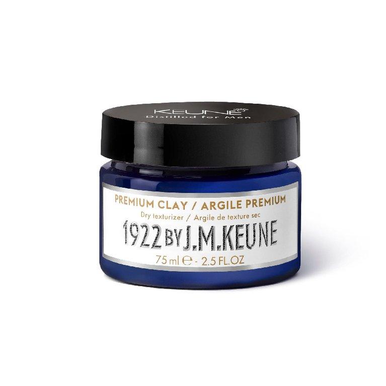 Cera Keune Premium Clay 1922 By J.M. 75ml