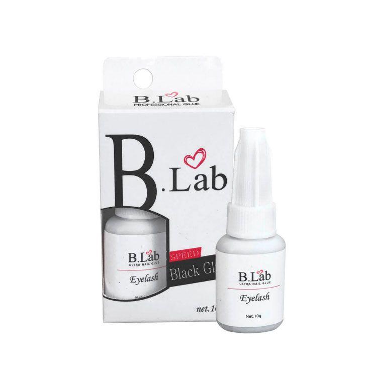 Cola para Cílios Fio a Fio B.Lab 10g