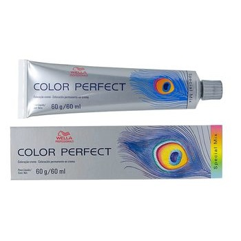 Coloração Color Perfect Special Mix Wella 60g