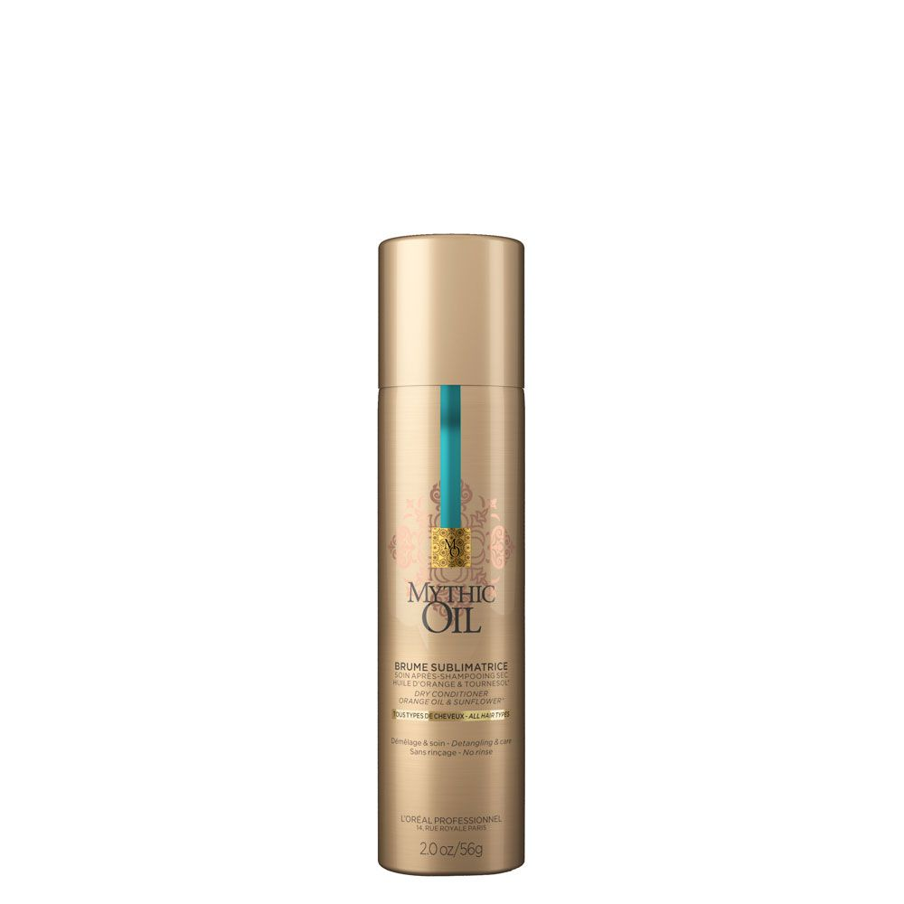 Condicionador a Seco Mythic Oil L'Oréal - 90ml