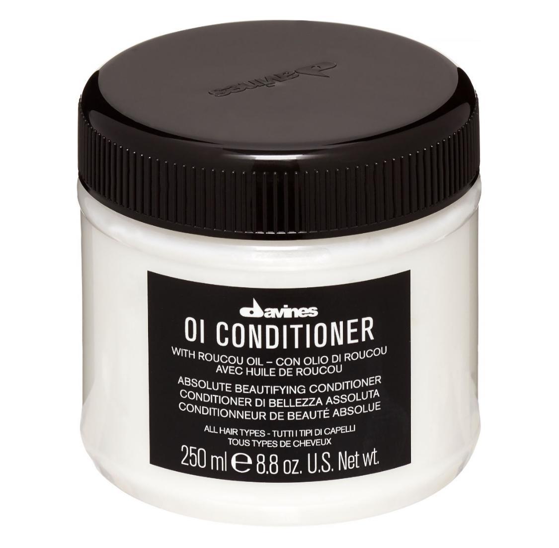 Condicionador Davines Oi 250 ml