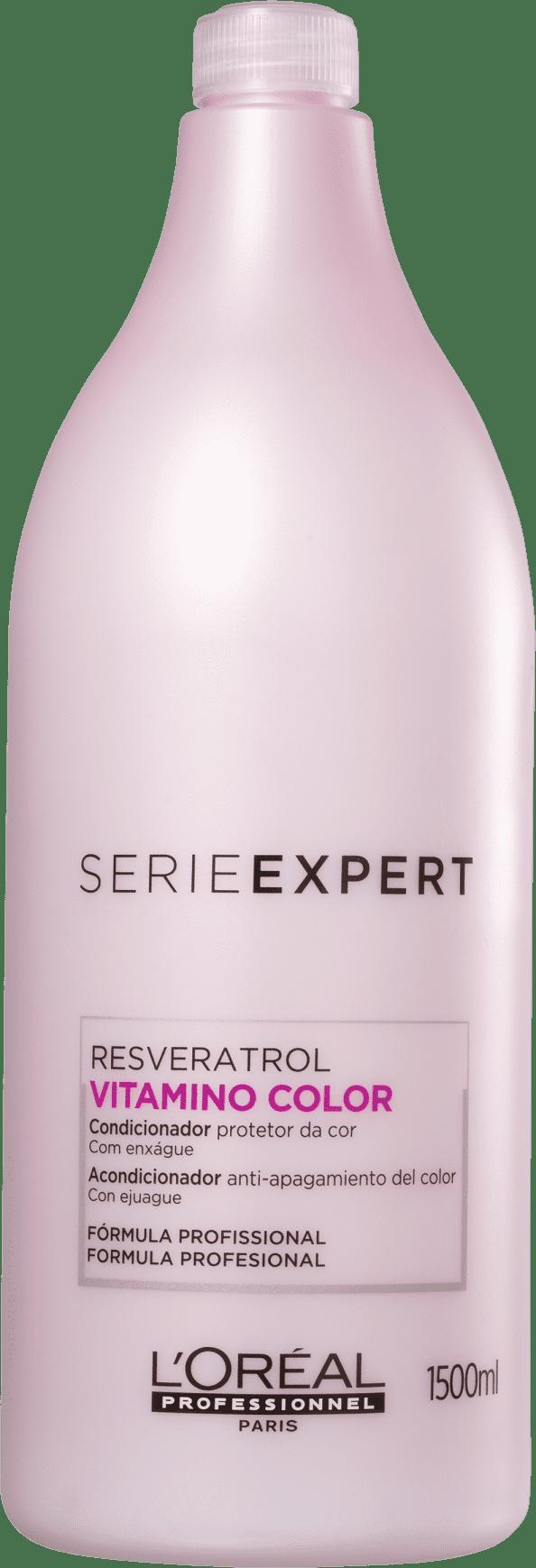 Condicionador L'Oréal Professionnel Vitamino Color 1500ml