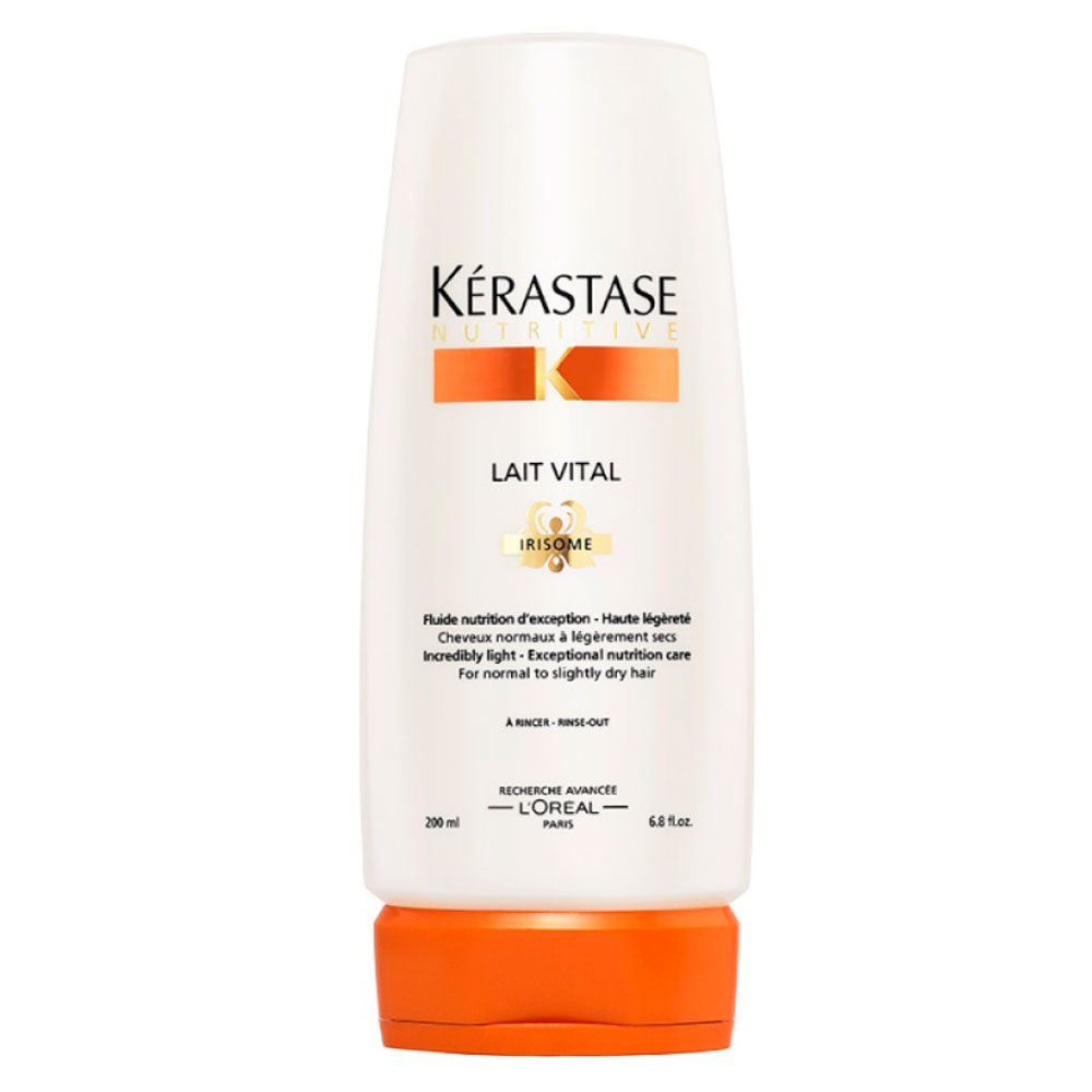 Condicionador Kérastase Nutritive Lait Vital Irisome - 200ml