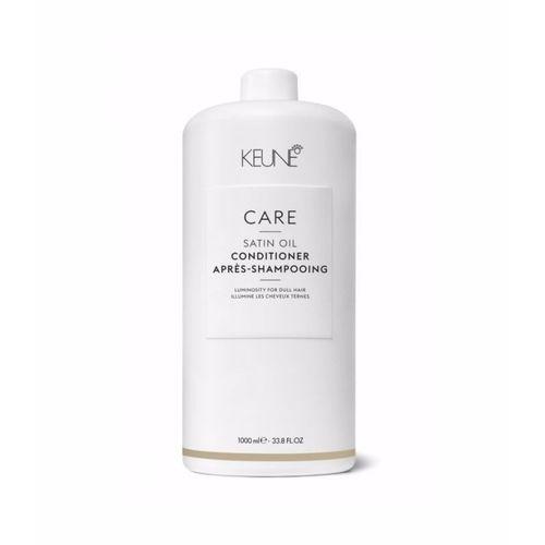 Condicionador Keune Care Satin Oil 1000ml
