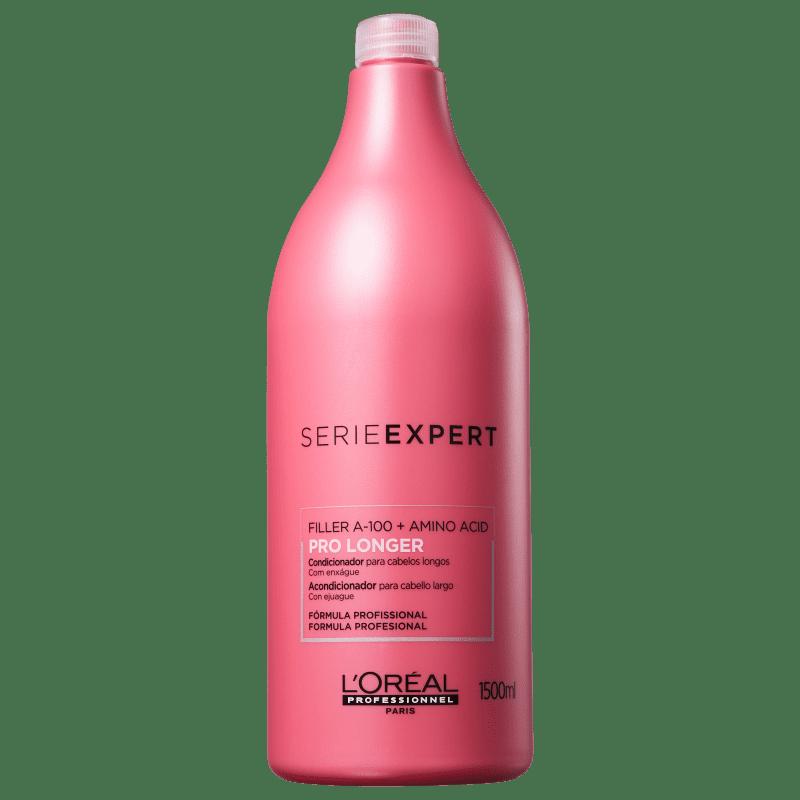 Condicionador L'Oréal Professionnel Pro Longer 1500 ml