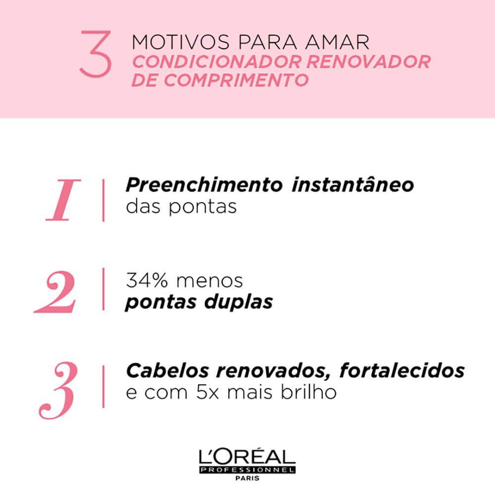 Condicionador L'Oréal Professionnel Pro Longer 1500ml