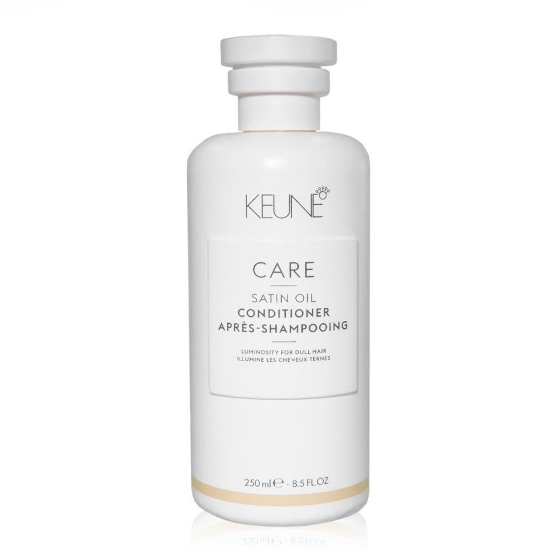 Condicionador Keune Care Satin Oil 250 ml