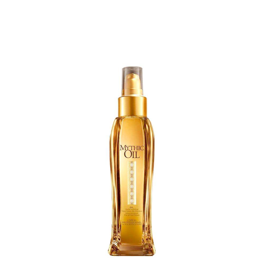 Óleo De Tratamento Condicionante Mythic Oil L'Oréal - 100ml