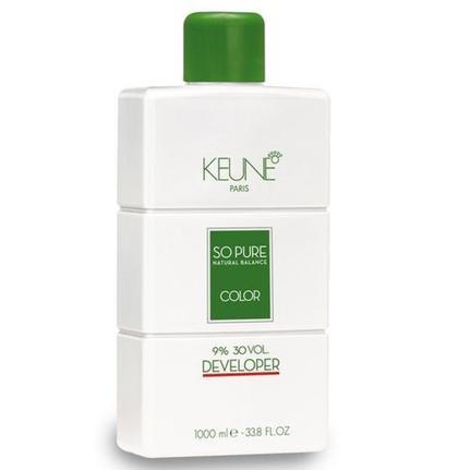 Developer Keune So Pure 9% 30 vol 1000 ml