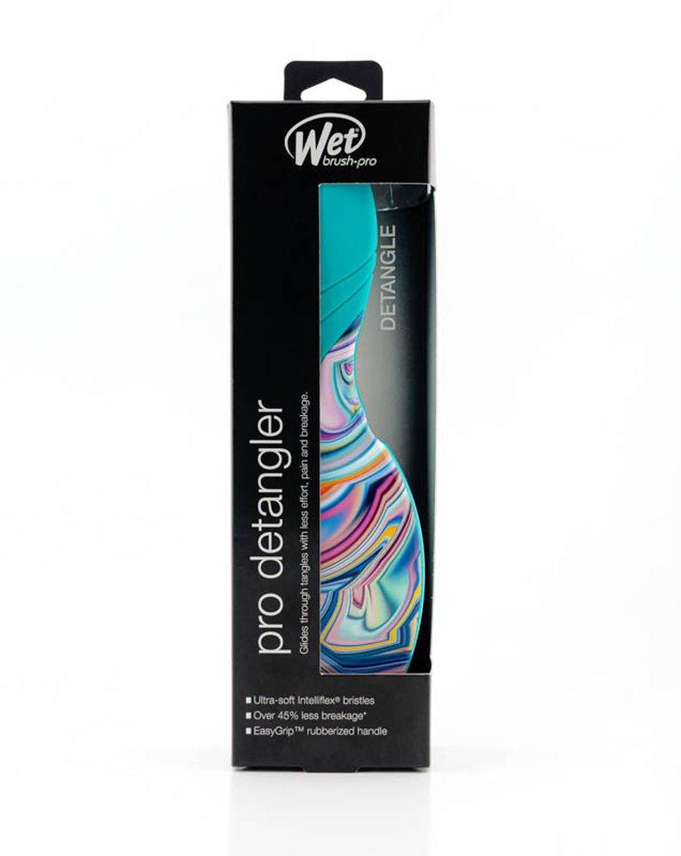 Escova de Cabelo Wet Brush Detangler Eletric Dreams Redemoinho
