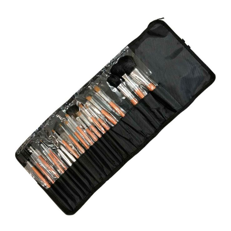 Kit Pincel para Maquiagem CRS Profissional
