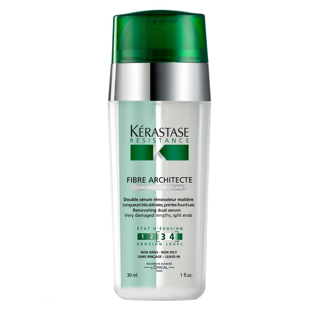 Leave In Kérastase Resistance Fibre Architecte - 30ml